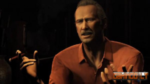 Uncharted 3: Who is Drake Deceiving?