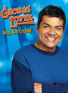 George Lopez jokes, Quotes & One Liners