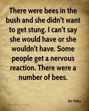 Bees Quotes
