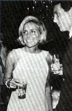 Ethel Skakel Kennedy