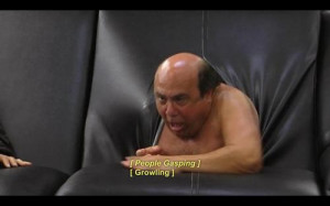... frank reynolds a very sunny christmas it's always sunny in