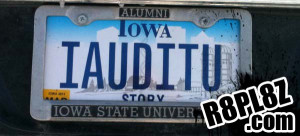 iauditu-funny-license-plate