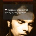 View bigger - Van Morrison Quotes for Android screenshot