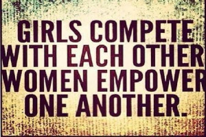 Real Woman Empower others