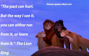 Famous Disney Movie Quotes 1 Disney Quotes About Love From Movies