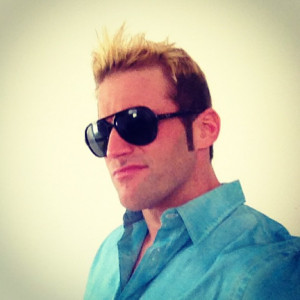 Zack Ryder has changed his hair again. He wrote on Instagram: