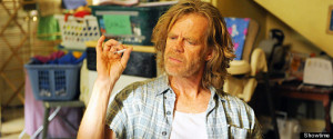Shameless': William H. Macy On The Fun Of Playing Frank Gallagher