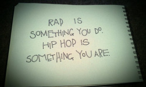 Hip Hop Dance Quotes Tumblr