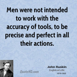 John Ruskin Work Quotes