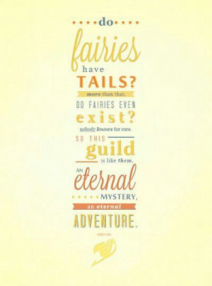 ... them. An enternal mystery...An enternal ADVENTURE.