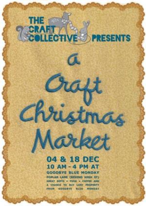 Indie Art, Craft & Market Posters tumblr