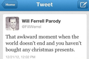 Funny Picture Will Ferrell