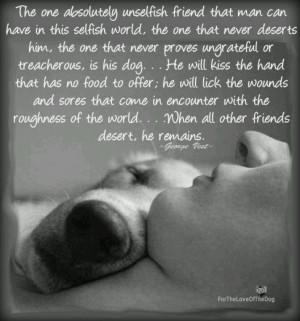 Miss my dog.....better said: I miss my BEST FRIEND. Rosie your love ...