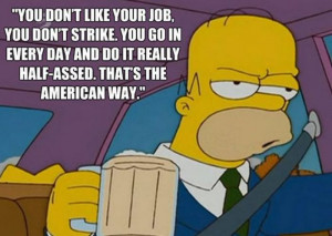 These Quotes From The Simpsons Are So True To Life