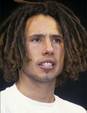 Zack De La Rocha has been added to these lists: