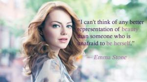 emma stone: Emma Stones Quotes, Honest Quotes, Emma Stone Quotes