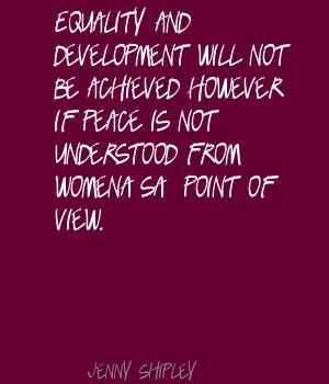 Jenny Shipley's quote #5