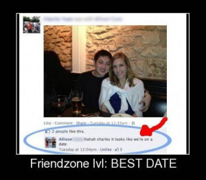 23 Friend Zoned Fools That Are Cringe Worthy [Pic]