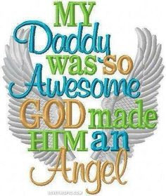 ... god sad angel family quote dad in memory more families quotes angels