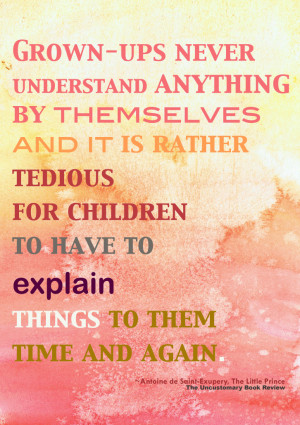 Quotes-Explain-TheLittlePrince