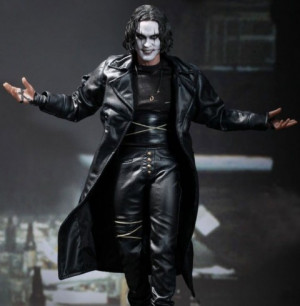 Eric Draven Quotes http://www.angeljackets.com/products/The-Crow-Eric ...