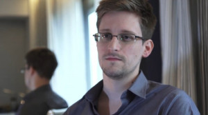 Former NSA contractor Edward Snowden left Hong Kong on Sunday on a ...