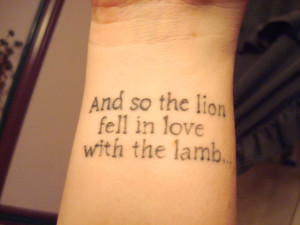 40 Awe-Inspiring Tattoo Sayings