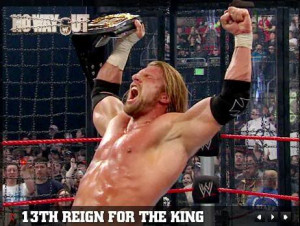 posted by khan shah labels triple h wallpaper