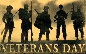 Happy veterans day quotes 2014 saying, messages, images