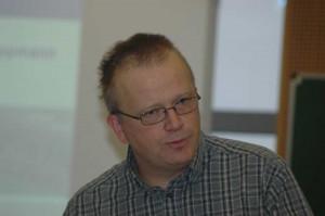 Jean Fran ois Hausman du CRP Gabriel Lippmann est venu disuter
