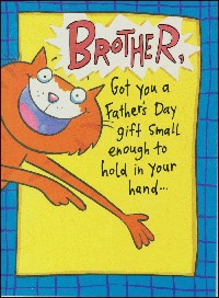 fathers day jun 21 family 8535 $ 1 85 retail each fathers day brother ...