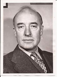Roland Harriman, born Edward Roland Noel Harriman, aka