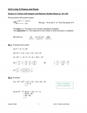 Adding and subtracting integers worksheet doc