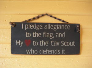 Pledge Allegiance The...