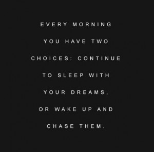 Too true. Dreamer