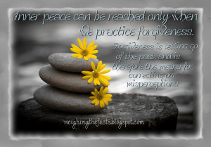 Recovery Quote Of The Week: October 18, 2011