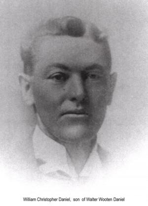 William Christopher Daniel