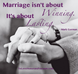 Thoughts that Will Change Your Marriage