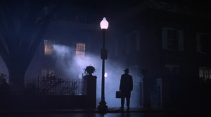 The Exorcist to possess TV screens