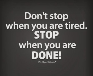 ... think some Tired Quotes (Quotes About Moving On) above inspired you