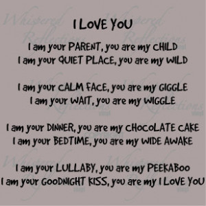 You are here: Home › Quotes › I love being a mom