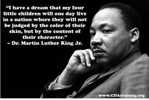 ... display as desired dr martin luther king jr i have a dream 1 15 2014