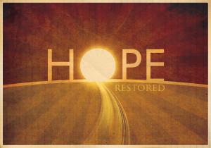 Hope (Emunah)