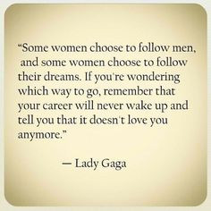 ... freaky however this is the most honest quote more women choose freaky