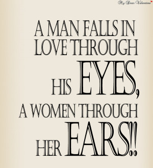 quotes 14 15 cute love quotes man falls in love