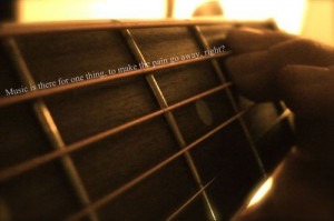 quotes and sayings with a guitar | Guitar Quotes Guitar: Wonder Quotes ...