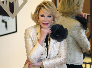 Joan Rivers' Incredible Career: Look Back at Her Best TV and Movie ...