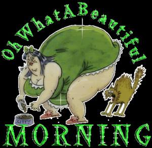 Good Morning Thursday Funny