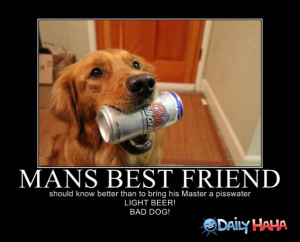 Mans_Best_Friend_funny_picture