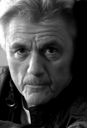 John Irving Pictures